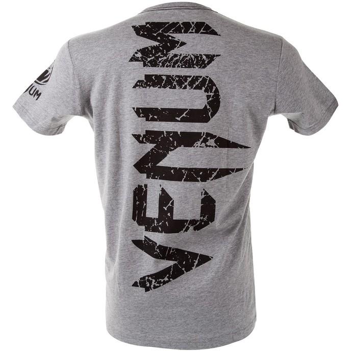 tričko pánské VENUM - Giant - Grey/Black
