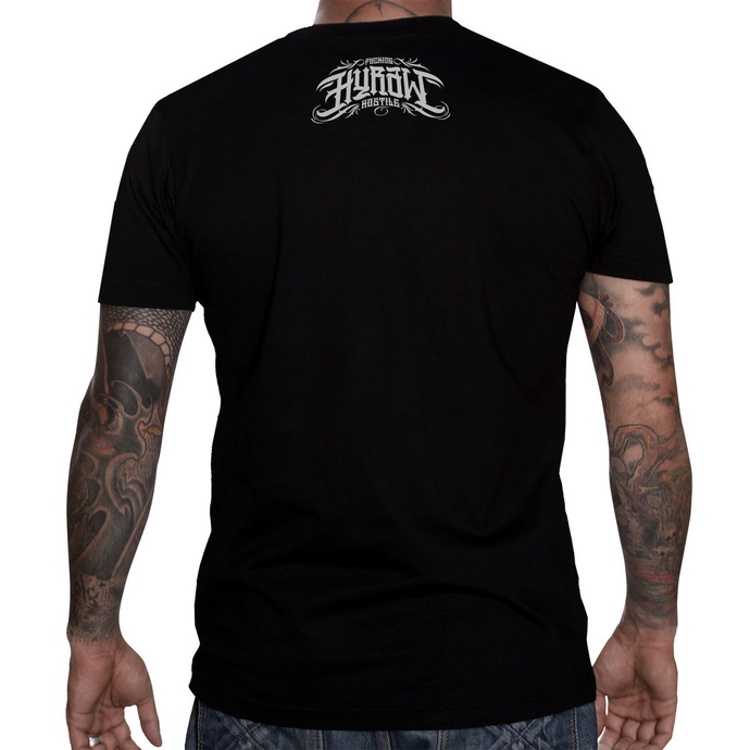 tričko pánské HYRAW - Poison
