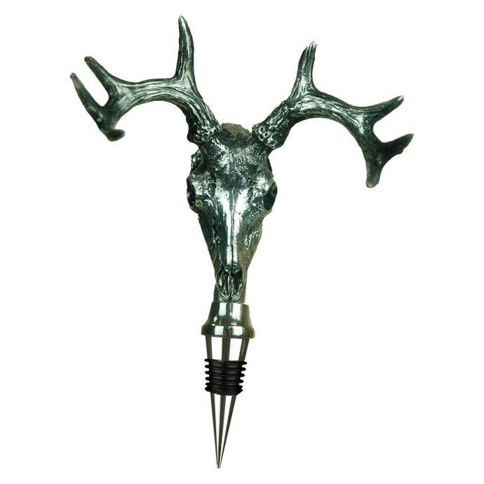 zátka na láhev Animal Skulls