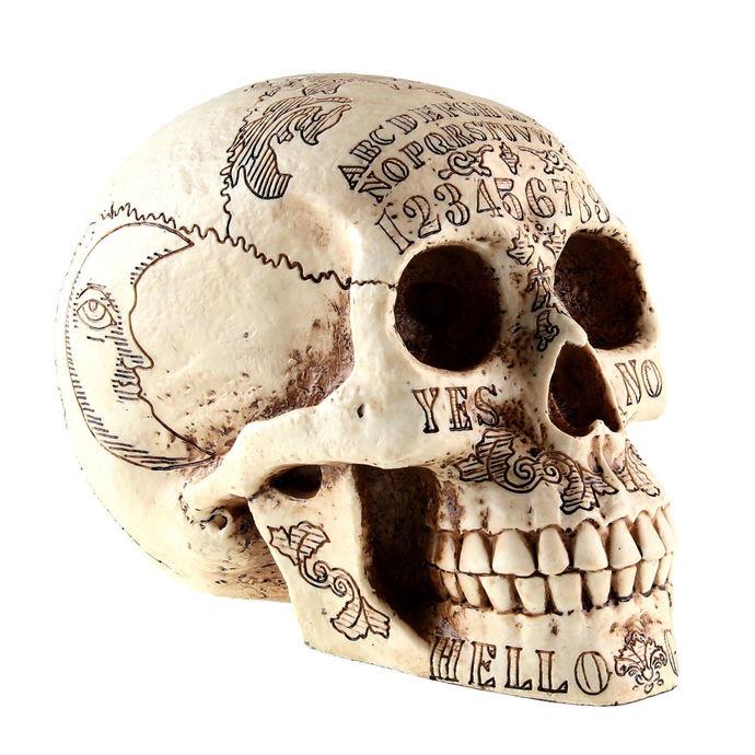 dekorace Spirits Skulls