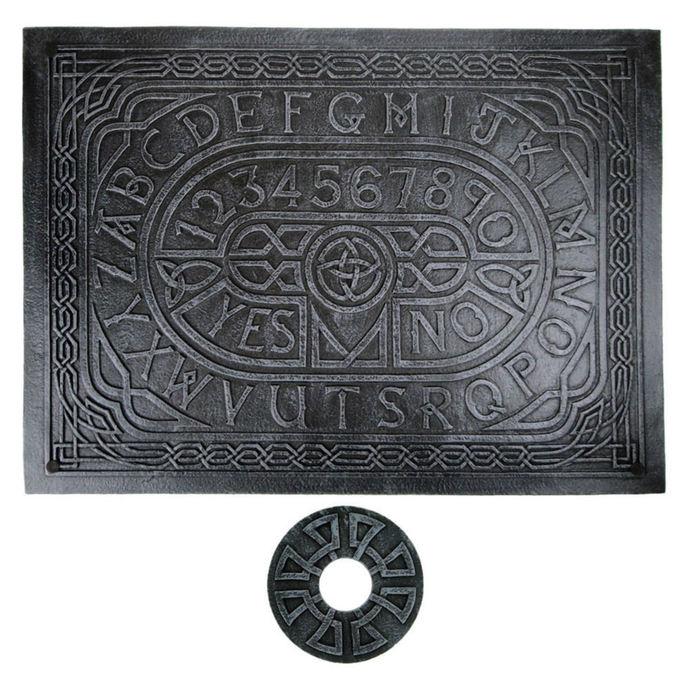 dekorace věštící deska Spirit - Wiccan & Witchcraft