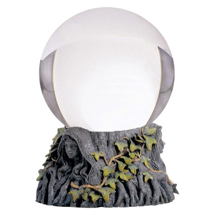 křišťálová koule Maiden Mother Crone & Ball