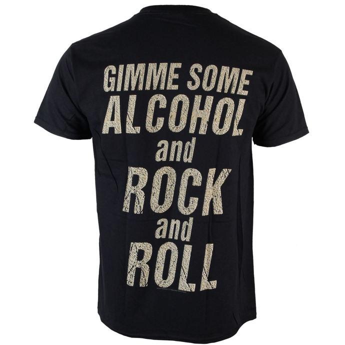 tričko pánské Korpiklaani - Got Beer? - RAZAMATAZ