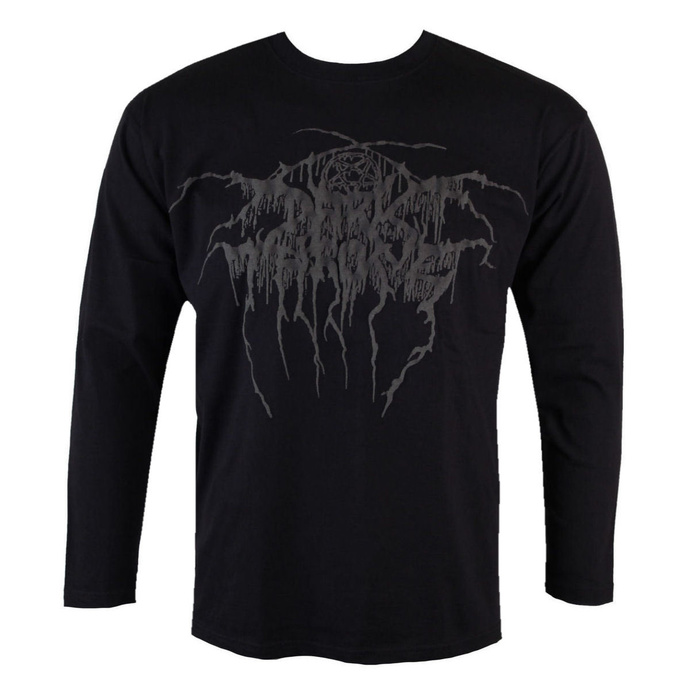 tričko pánské s dlouhým rukávem Darkthrone - True Norwegian Metal - RAZAMATAZ
