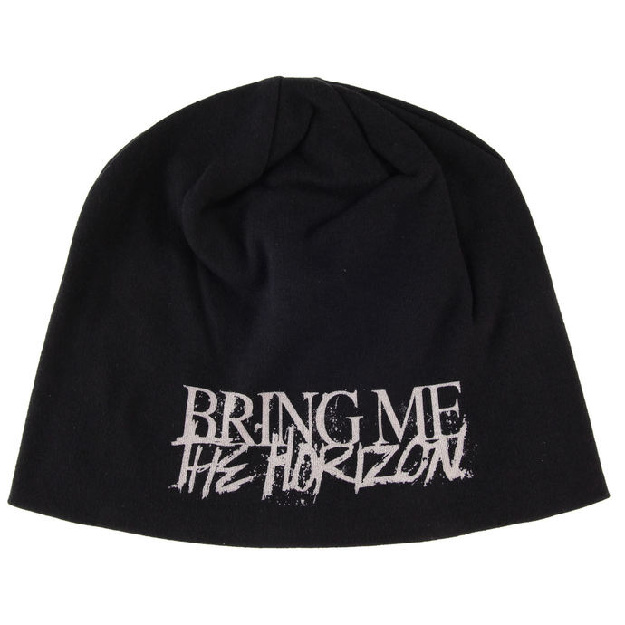 kulich Bring Me The Horizon - Horror Logo - RAZAMATAZ