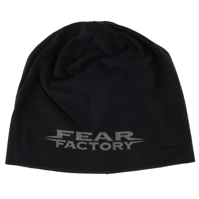 kulich Fear Factory - Logo - RAZAMATAZ