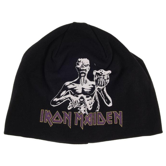 kulich Iron Maiden - Seventh Son - RAZAMATAZ