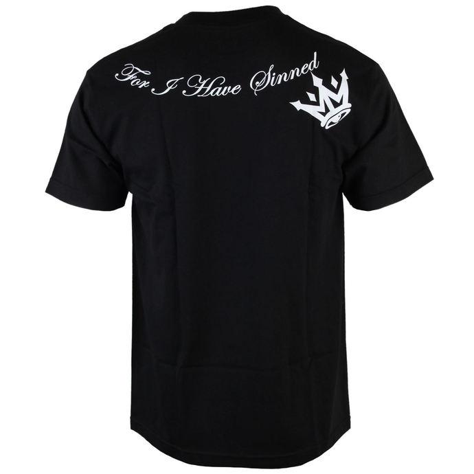 tričko pánské MAFIOSO - Confessions - Black