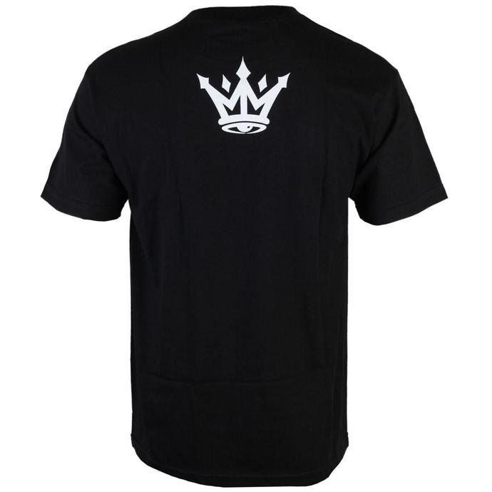 tričko pánské MAFIOSO - Mobbin 2.0 - Black