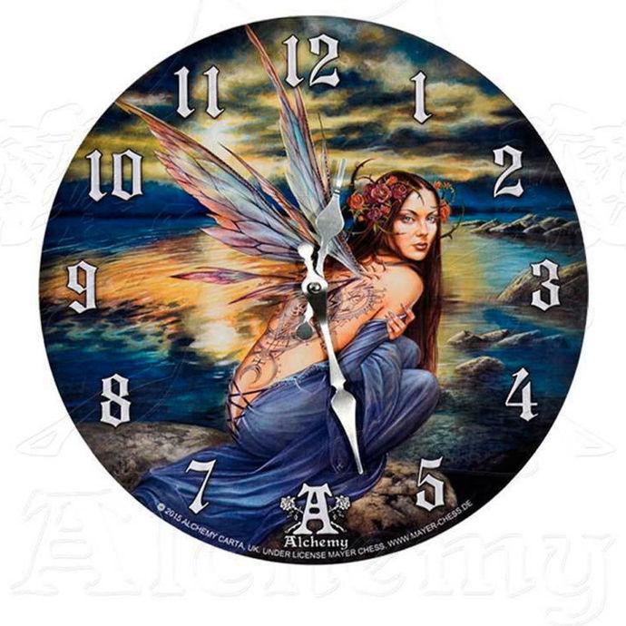 hodiny ALCHEMY GOTHIC - Sylundine
