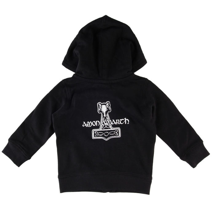 mikina dětská Amon Amarth - Hammer - Metal-Kids