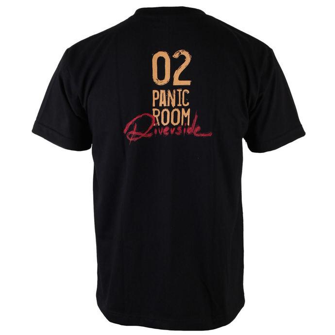 tričko pánské Riverside - 02 Panic Room - CARTON