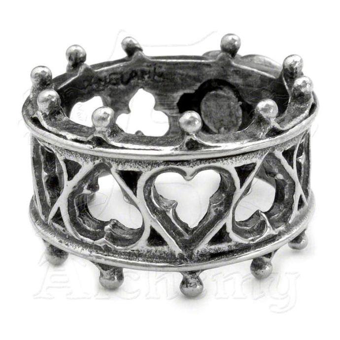prsten ALCHEMY GOTHIC - Elizabethan