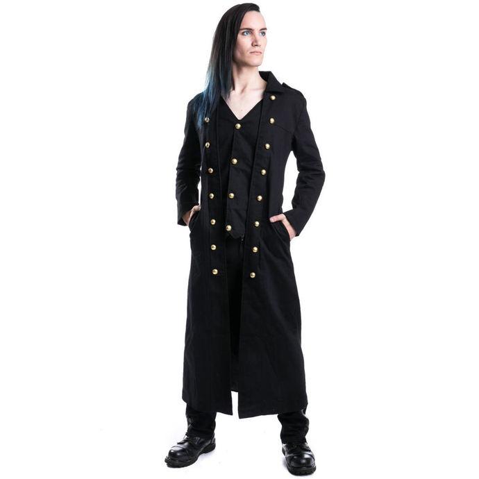 kabát pánský VIXXSIN - Silent - Black