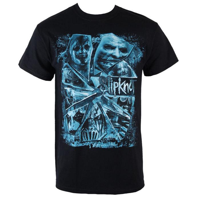 tričko pánské Slipknot - Broken Glass - BRAVADO