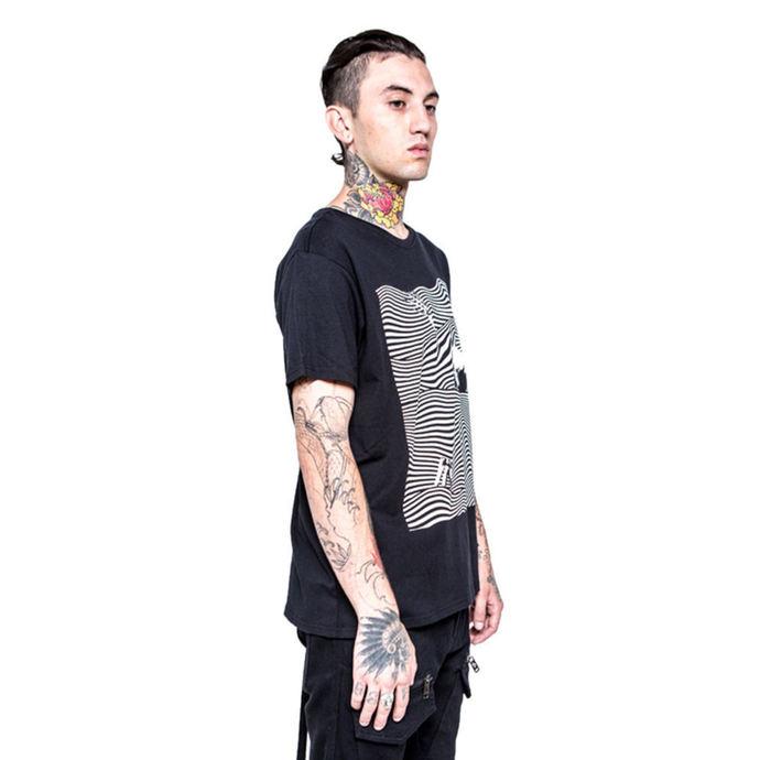 tričko pánské IRON FIST - Dead Wave
