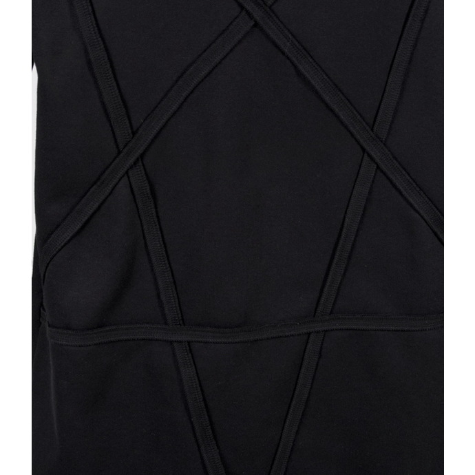 mikina (unisex) AMENOMEN - Pentagram - Black