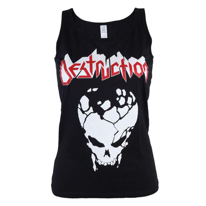 tílko dámské Destruction - Skull GTT - ART-WORX