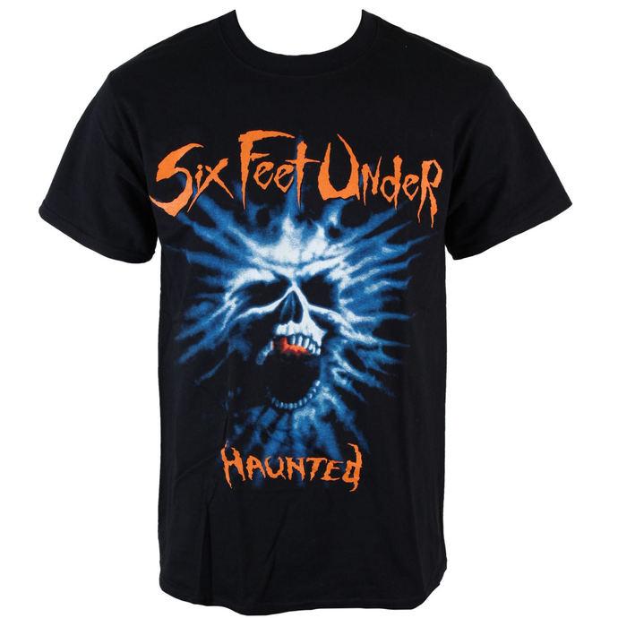 tričko pánské Six Feet Under - Haunted - ART WORX