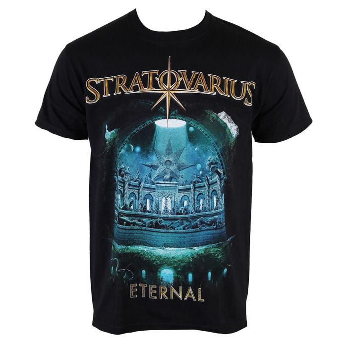 tričko pánské Stratovarius - Eternal - ART WORX