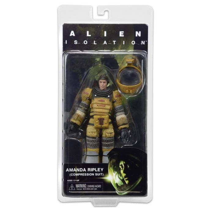 figurka Alien - Amanda Ripley