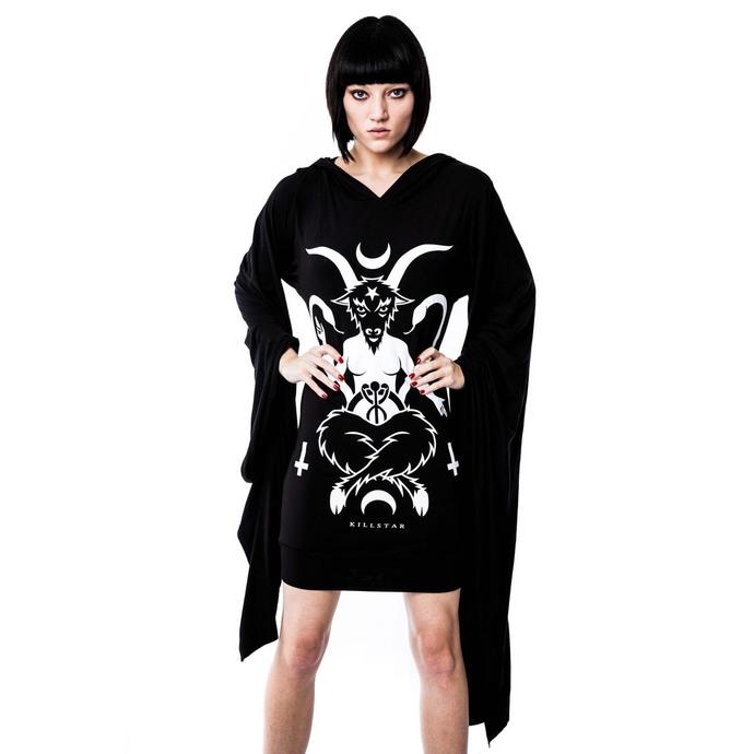 šaty dámské KILLSTAR - Idol - Black