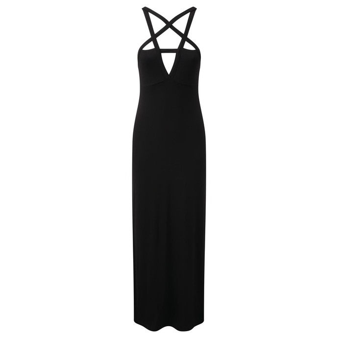 šaty dámské KILLSTAR - Magi - Black
