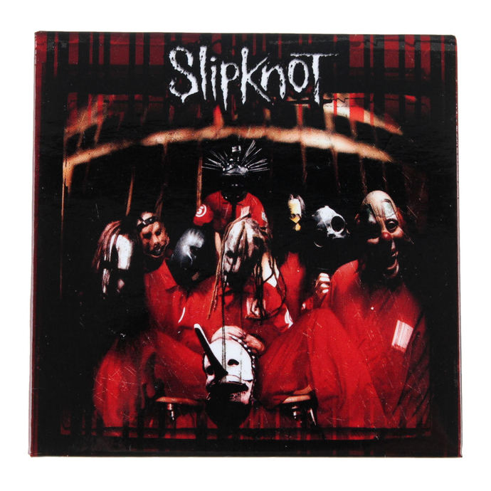 magnet Slipknot - Neighbourhood Fridge - ROCK OFF