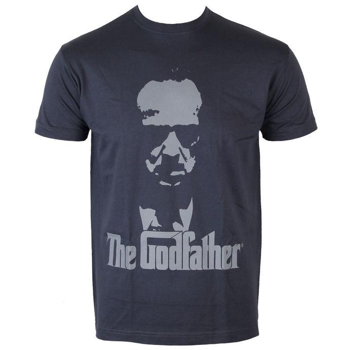tričko pánské Kmotr - Shadow - D. Grey - HYBRIS