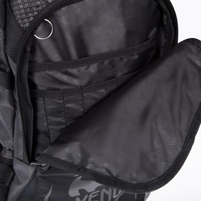 batoh VENUM - Challenger - Black/Black