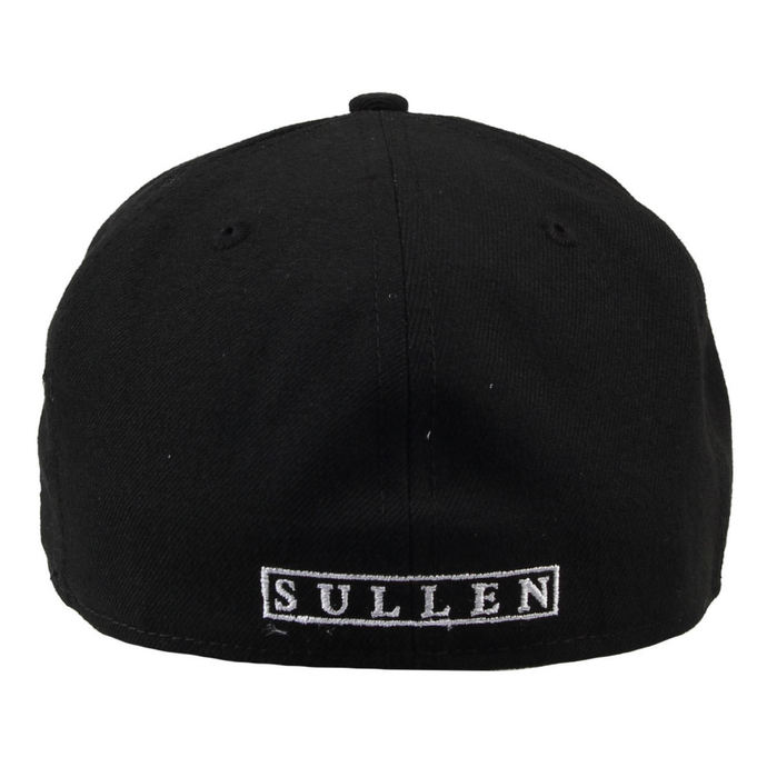 kšiltovka SULLEN - Eternal Fitted - Black