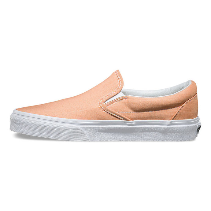 boty VANS - Classic SLIP-ON (Chambray)