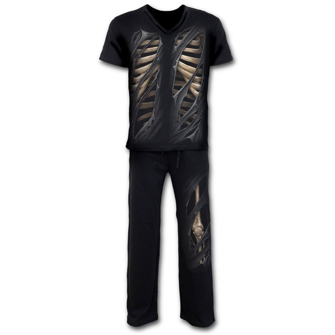 pyžamo pánské (set) SPIRAL - Bone Rips