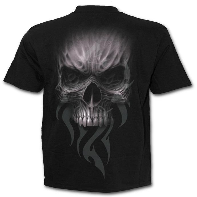 tričko pánské SPIRAL - Death Rage