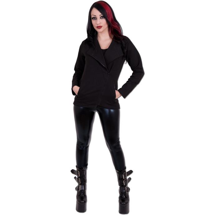 mikina dámská SPIRAL - Metal Streetwear