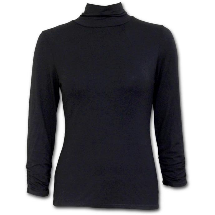 tričko dámské s dlouhým rukávem SPIRAL