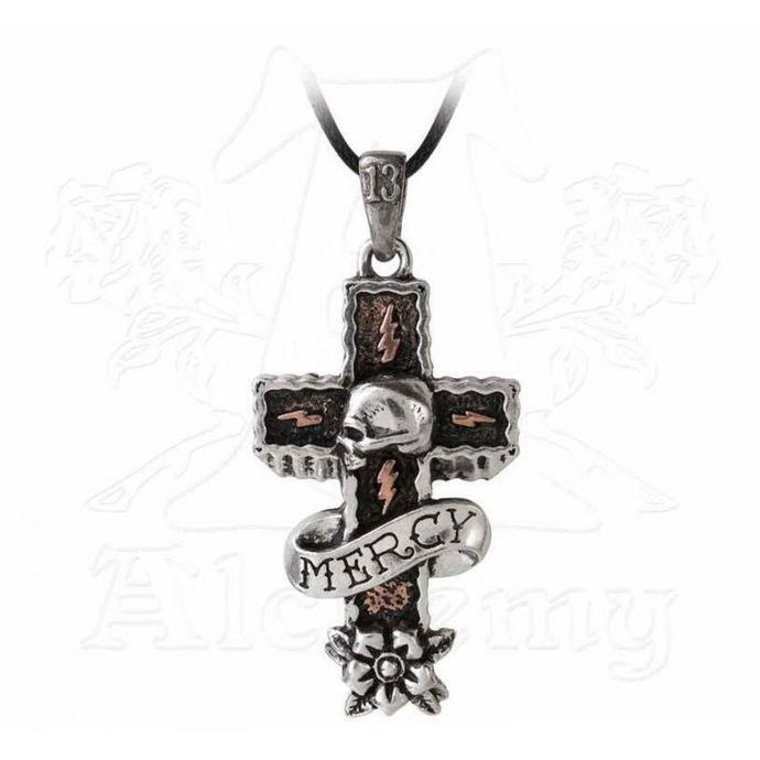 obojek ALCHEMY GOTHIC - Mercy Cross