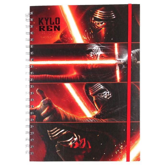 poznámkový blok Star Wars - Episode VII - Split - PYRAMID POSTERS
