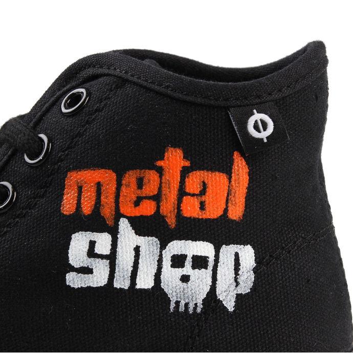 boty ALTERCORE - Salun D - Metalshop