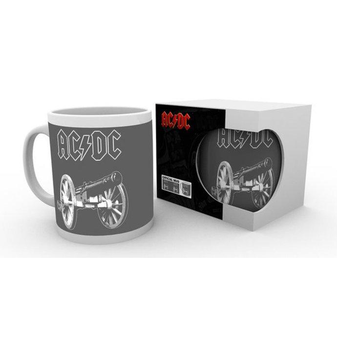 hrnek AC/DC - Logo - GB posters