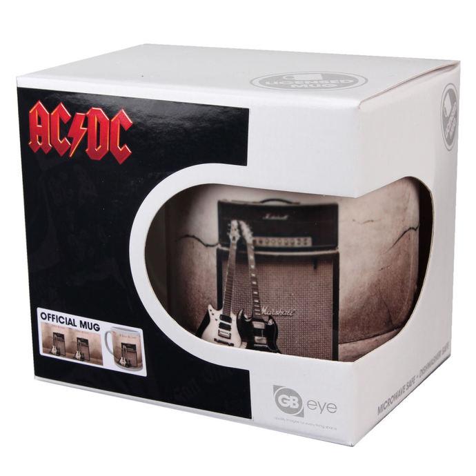 hrnek AC/DC Trust Rock - ROCK OFF