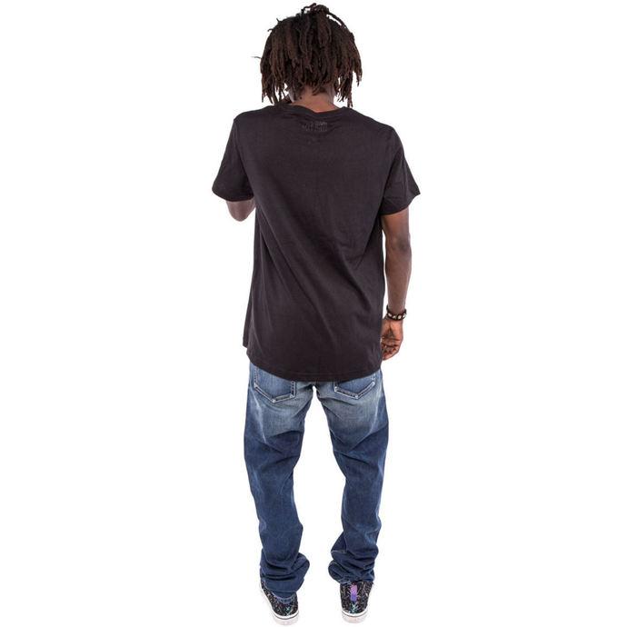 tričko pánské IRON FIST - Death Catcher - Black