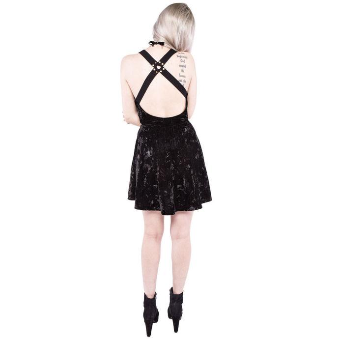 šaty dámské IRON FIST - London - Black