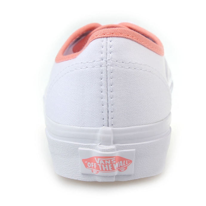 boty dámské VANS - Authentic - Pop Binding