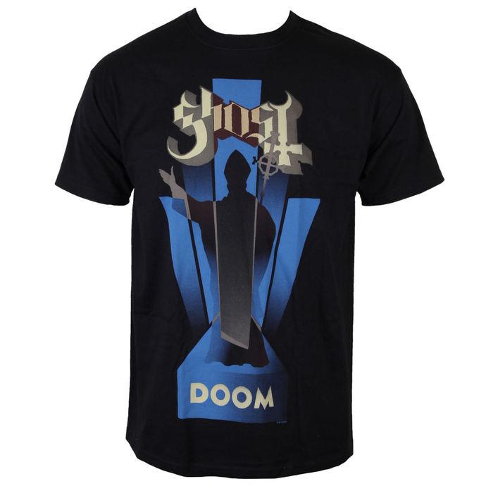 tričko pánské Ghost - Doom - ROCK OFF