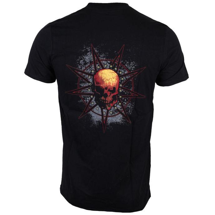 tričko pánské Slipknot - Skeptic - ROCK OFF
