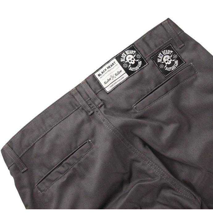 kalhoty pánské BLACK HEART - Chino