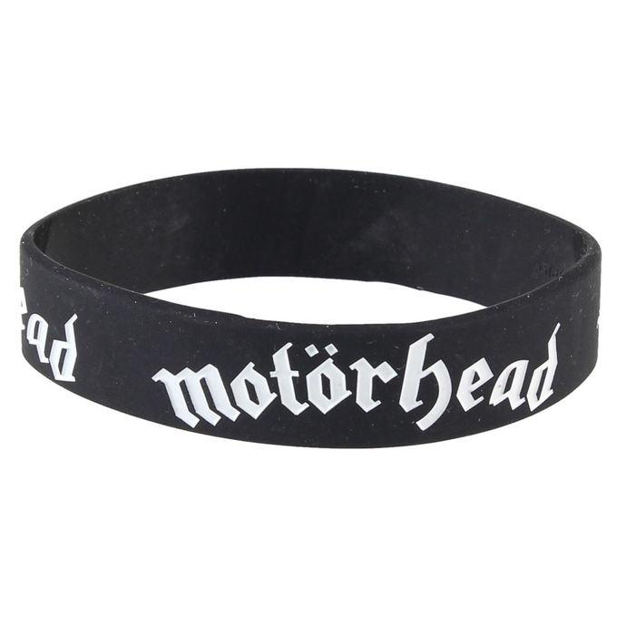 náramek Motörhead - Logo - ROCK OFF