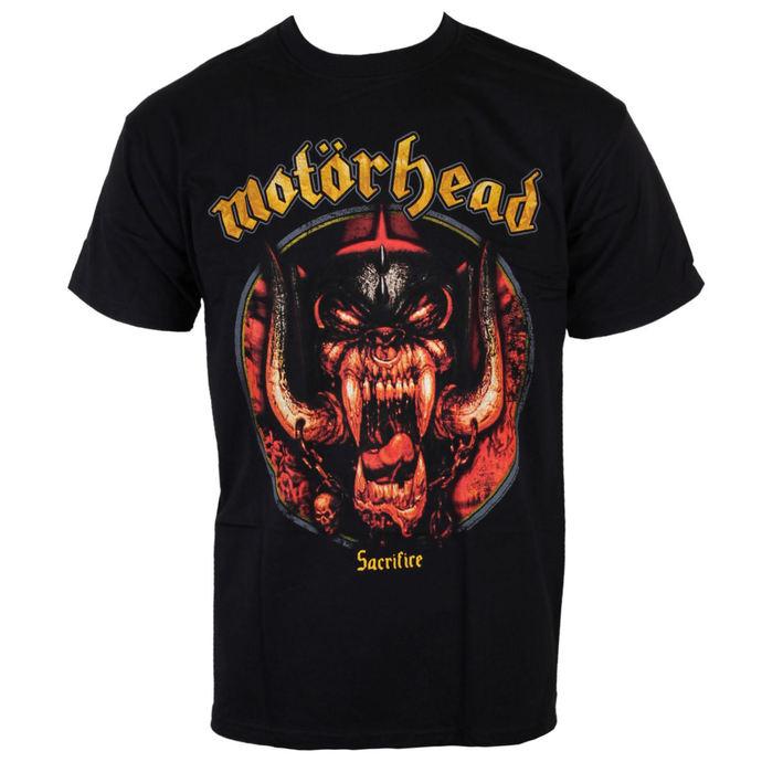 tričko pánské Motörhead - Sacrifice - ROCK OFF