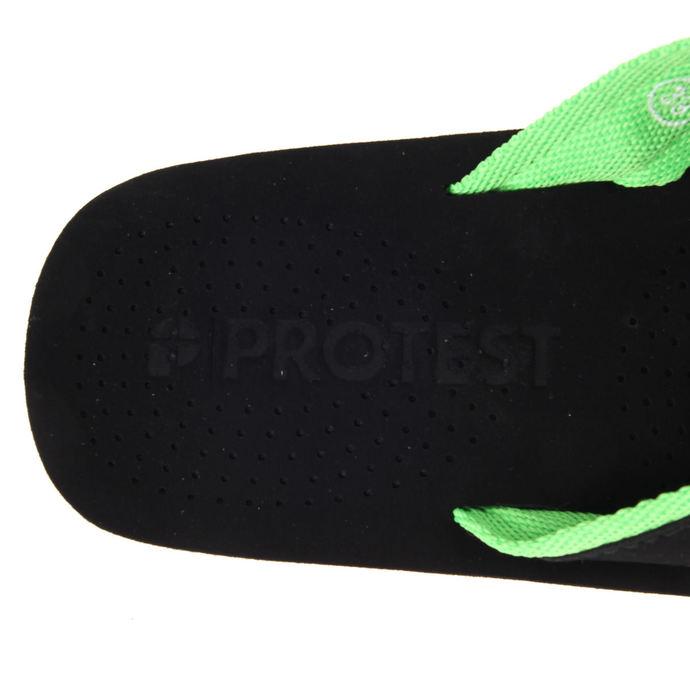 sandály pánské PROTEST - Spice - Neon Green